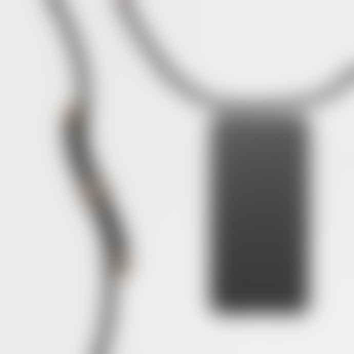 KNOK CASE Camo Green Cross body Phone Case Strap