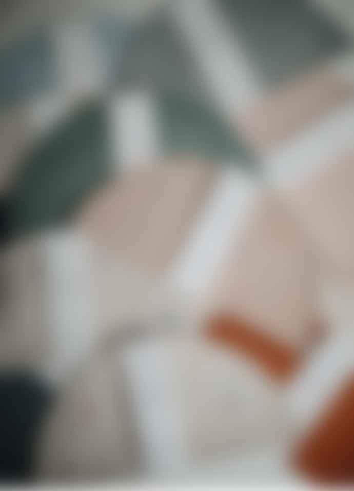 Mushie Tovaglietta In Silicone Ciliegie