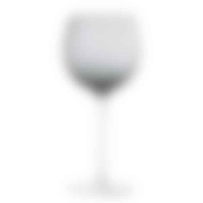 Bloomingville Wine Glass Astrid Grey