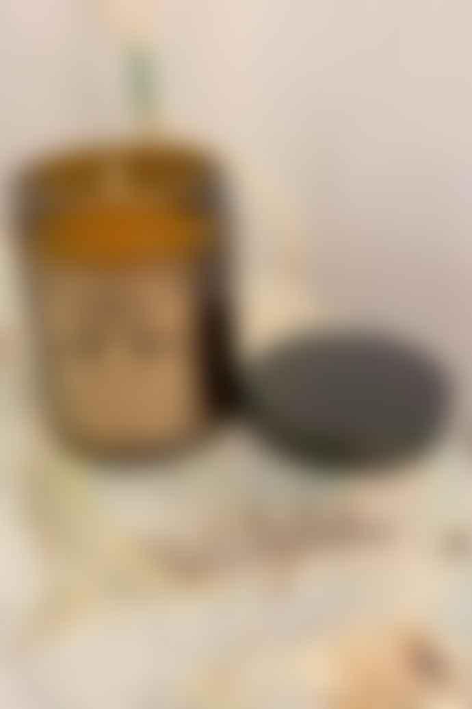 Parkminster Eucalyptus Apothecary Jar Candle