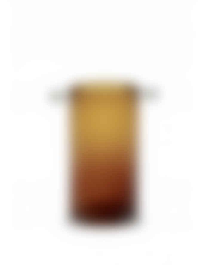 Serax Vase Amber Wind & Fire