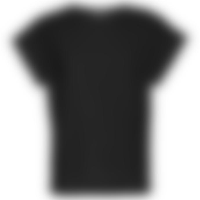 Moss Copenhagen Alva T-Shirt Black