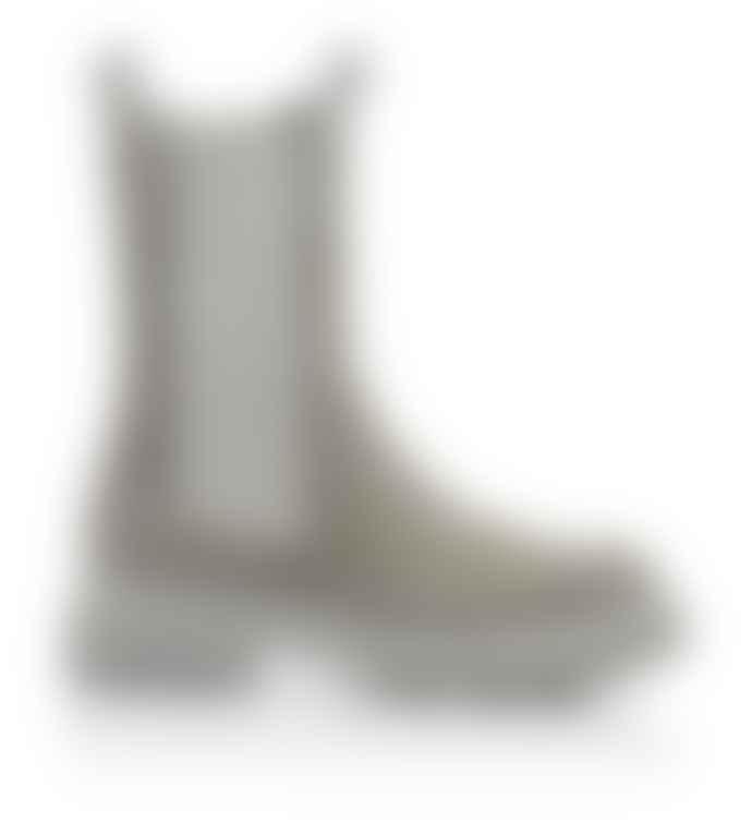 Shoe Biz Copenhagen Grey Prima Suede Boot