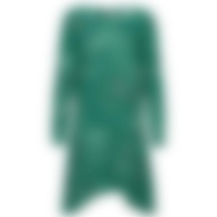 Vila Viatta Dress Green