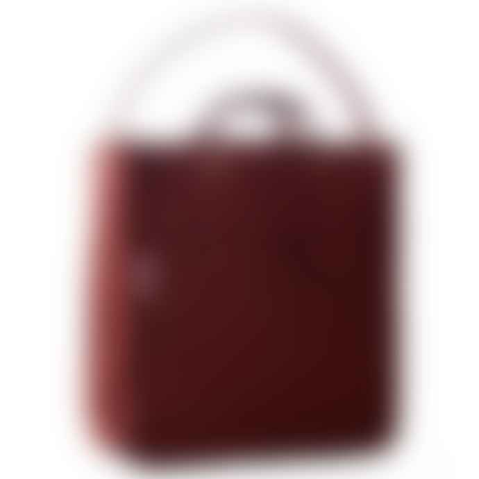 Bag'n'Noun Bolsa Quality Canvas Piel Chocolate