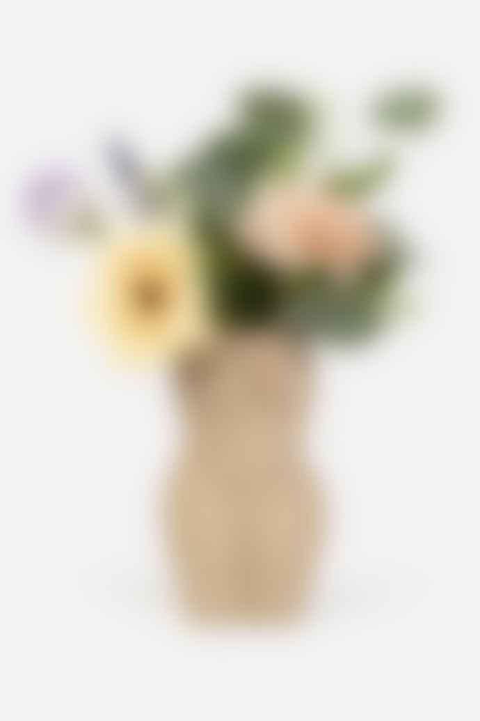 DOIY Design Small Body Vase