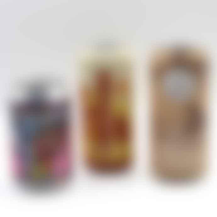 Port Bierhaus Craft Beer Gift Pack - The Unusual Bunch 3 Pack