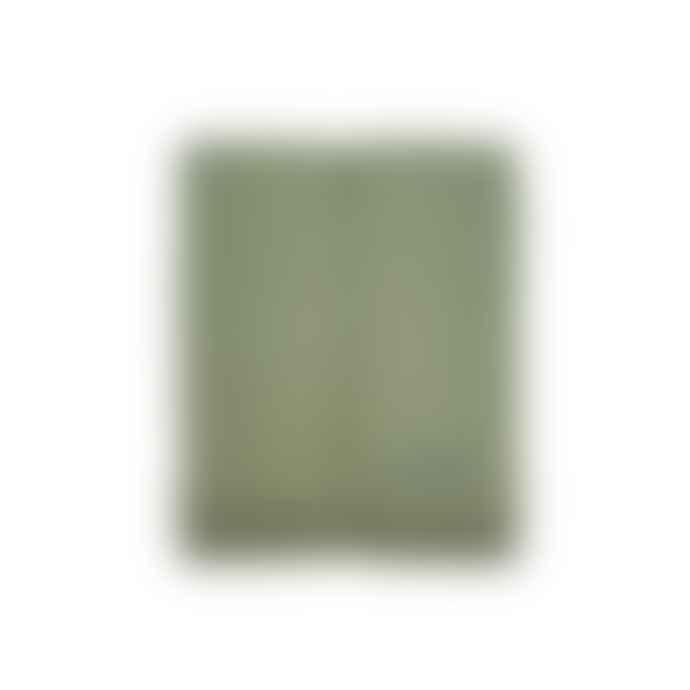KNOK Olive Padded Scarf