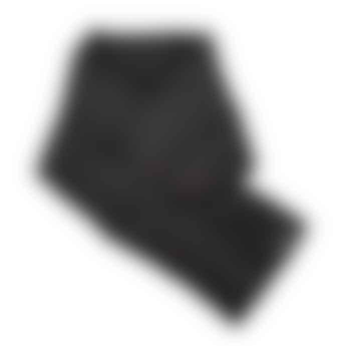 KNOK Padded Scarf Black
