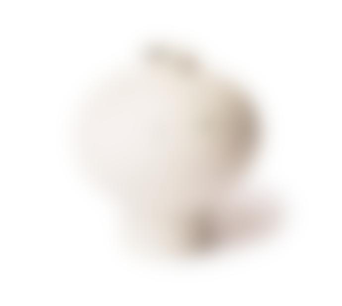 Lindform Ceramic Vase Cecilia Freckles Melange Matt