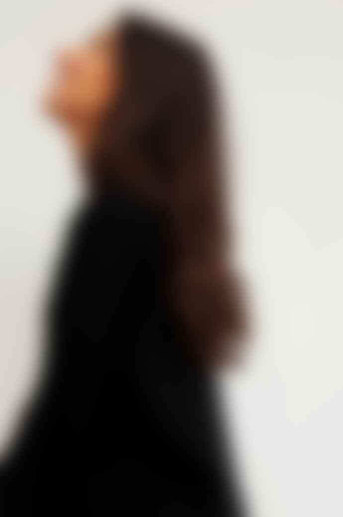Orla Antwerp V-neck Sweater Black Orla