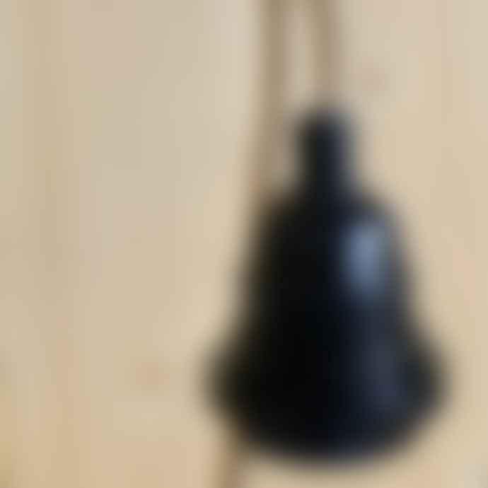 Opjet Paris Natural Cable Suspension - Black Socket