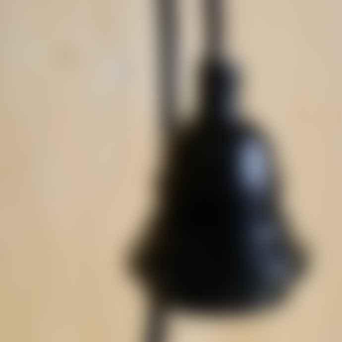Opjet Paris Black Cable Suspension - Black Socket