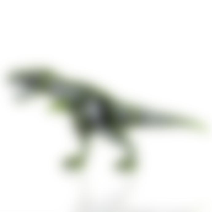 Clockwork Soldier Build A Giant Dinosaur