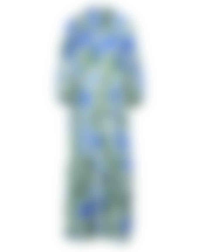 Dea Kudibal Khanga Green Harper Dress