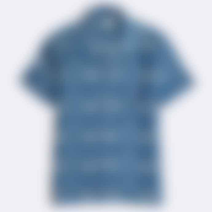 Far Afield Selleck Short Sleeve Shirt