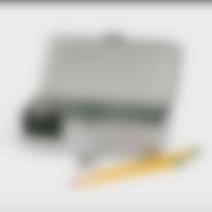 Toyo Steel Box T190/Silver