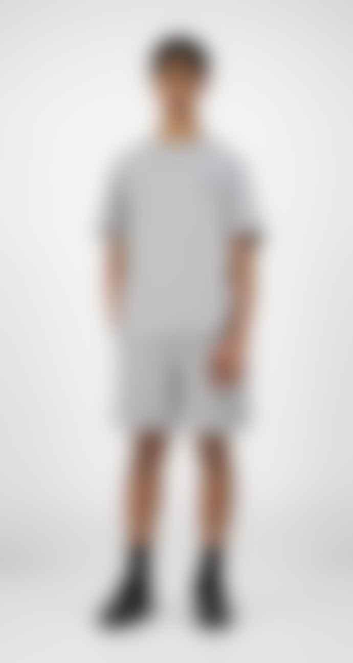 Daily Paper Grey Eshield Tshirt