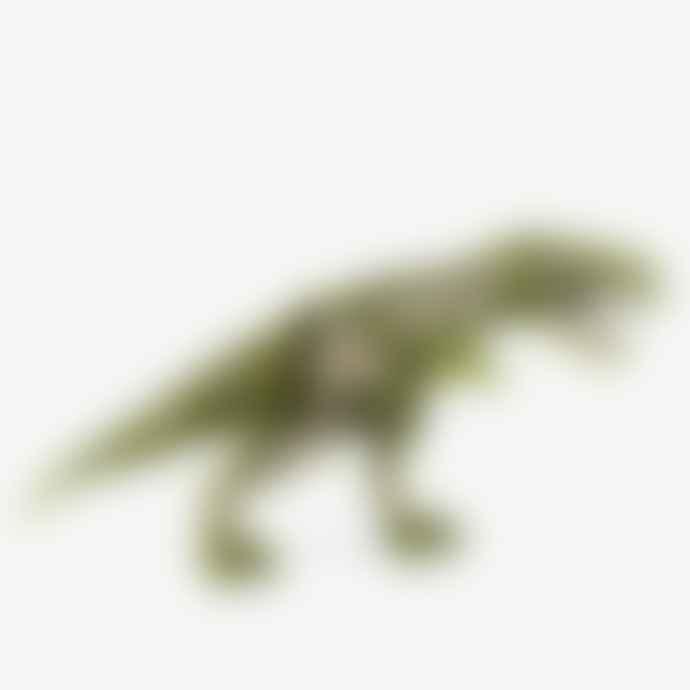 Clockwork Soldier Build Your Own Giant Dinosaur