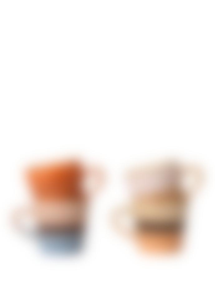 HKliving 70 S Americano Mug In Splash From