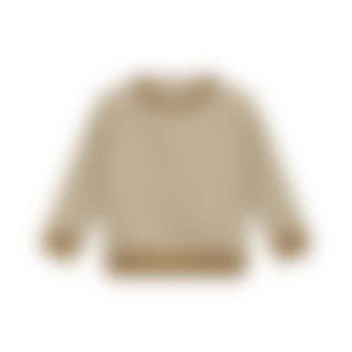 Grey Label Crewneck Sweater