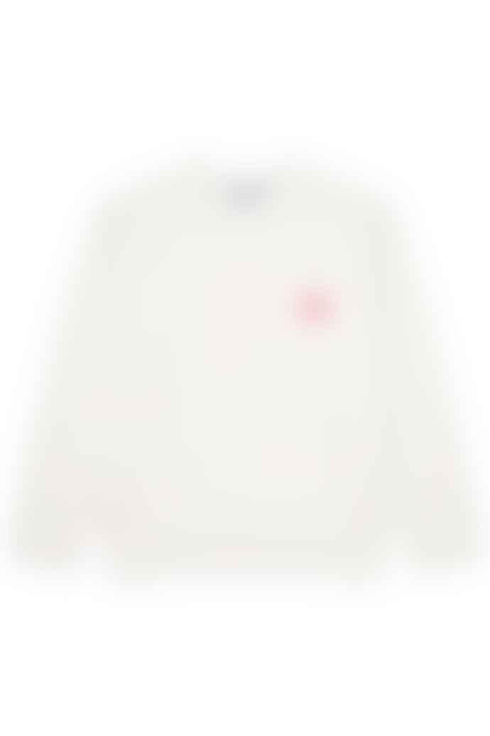 Bezo Love Heart Sweatshirt
