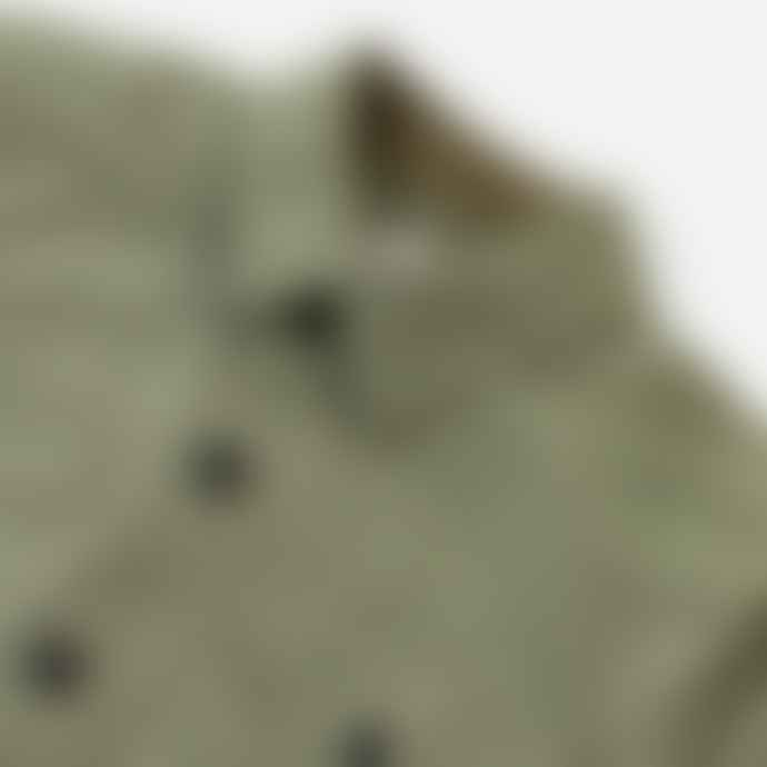 Barbour Beacon Askern Overshirt Dusty Olive