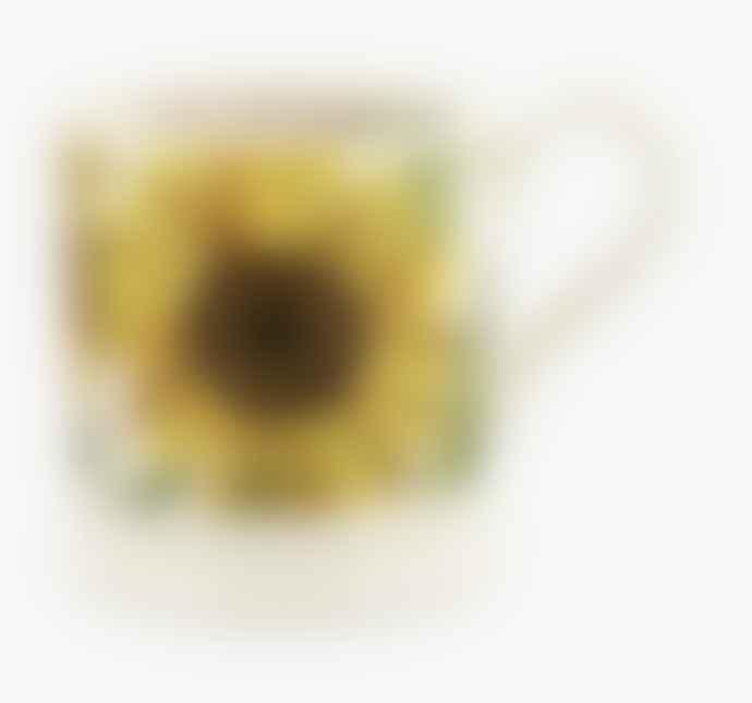 Emma Bridgewater Sunflower Half Pint Mug