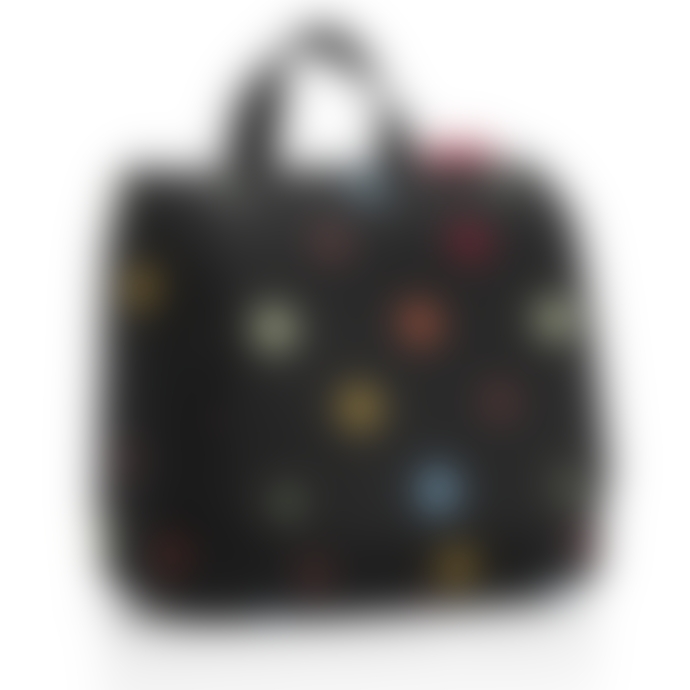 Reisenthel  Foldable Dots Unisex Travel Toilet Bag