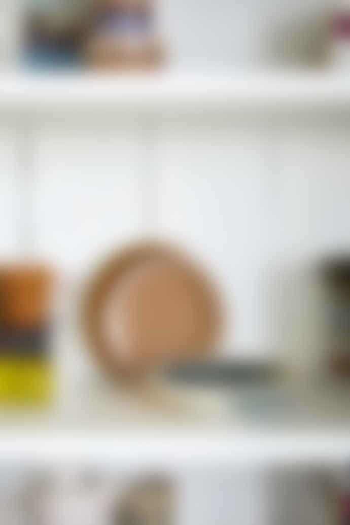 HKliving 70s Ceramics: Curry Bowls, Hills (Set of 2)