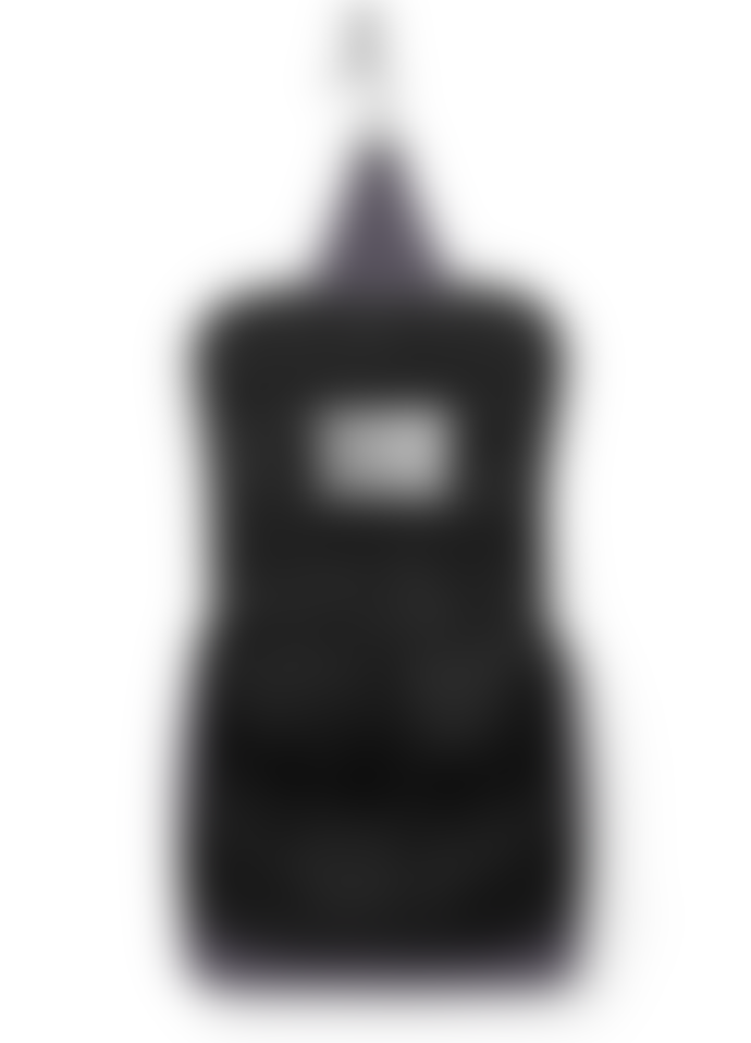 Reisenthel  Foldable Graphite Unisex Travel Toilet Bag