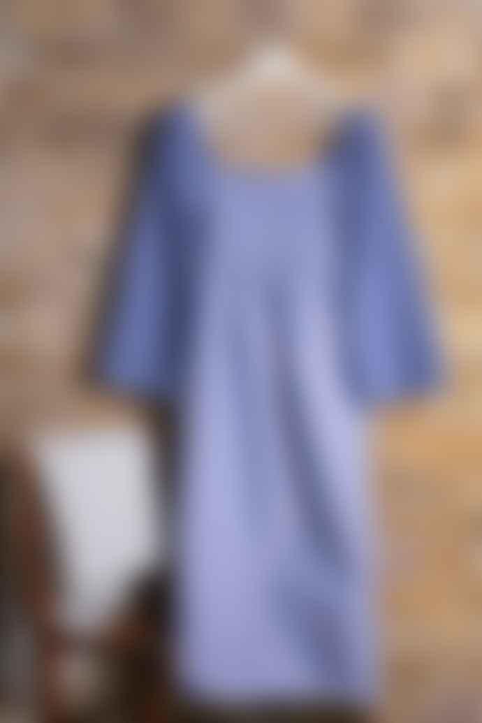 Baum und Pferdgarten Avanee Blue Mix Dress