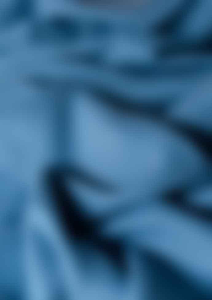 The Tartan Blanket Co. Lambswool Blanket Coast