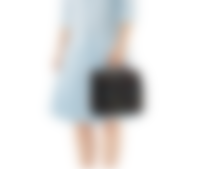 Reisenthel  XL Foldable Dots Unisex Travel Toilet Bag