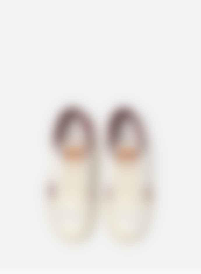 SAYE Garnet Model 89 Leather Shoe