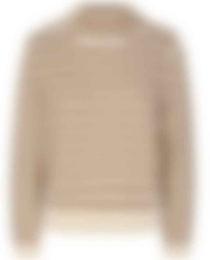 Mos Mosh Lin Striped Knit