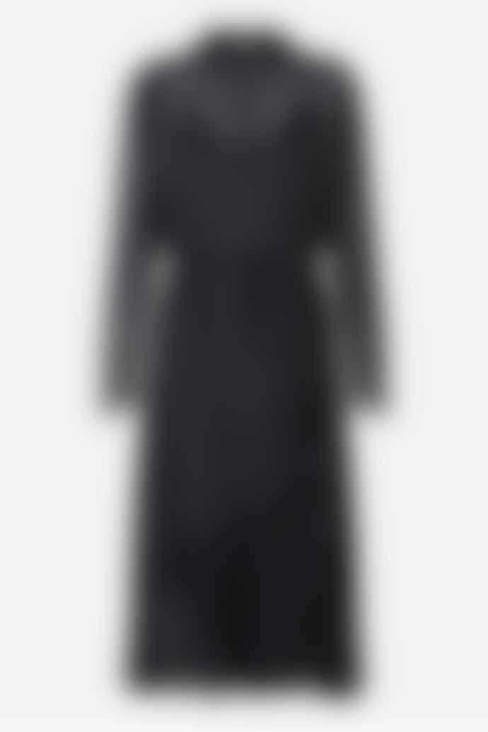 Munthe Tacca Anchor Chiffon Dress