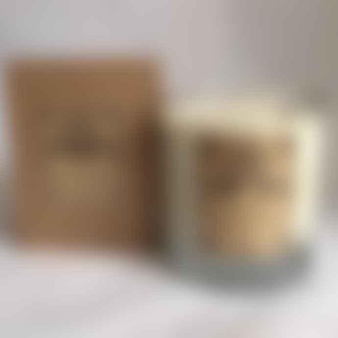 Parkminster Candle Large Votive Nine Scents