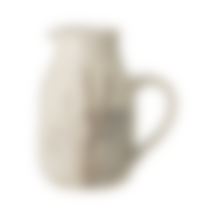 Bloomingville Stoneware Bea Jug