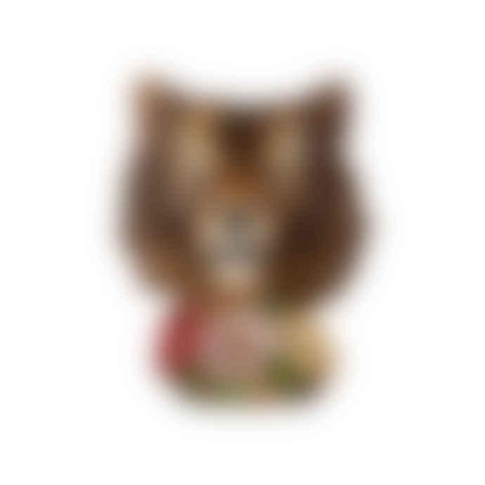 ByOn Vase Tiger