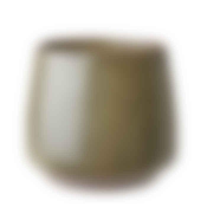 Affari Candle Mistletoe & Wine - 50 H