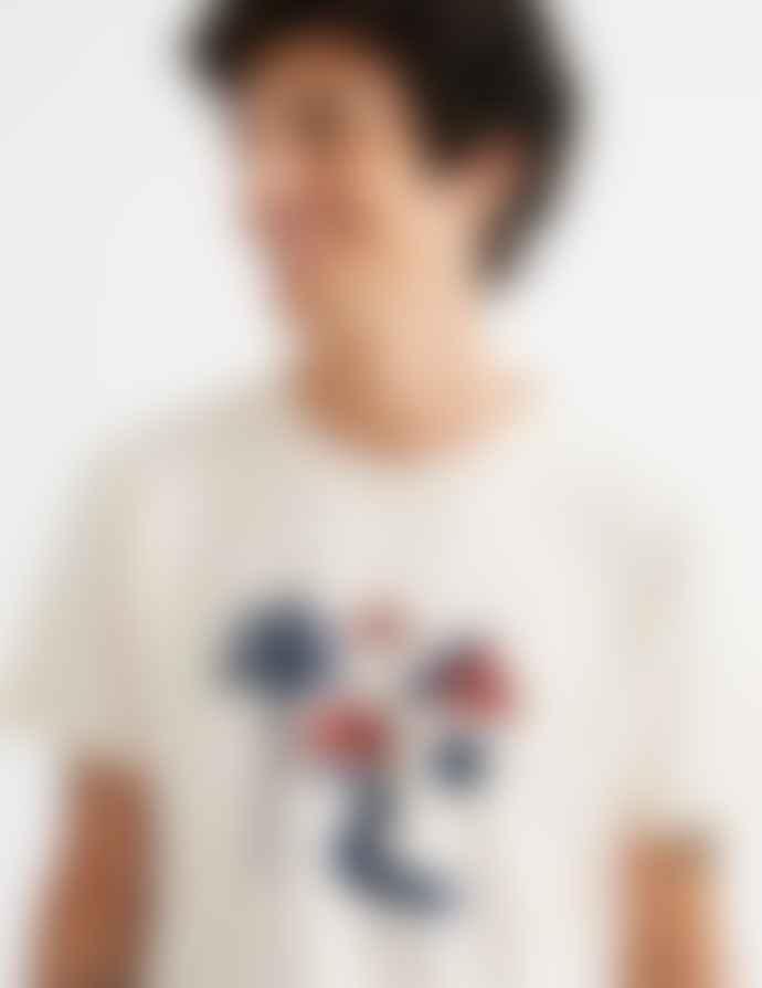 Thinking Mu Oasis T Shirt