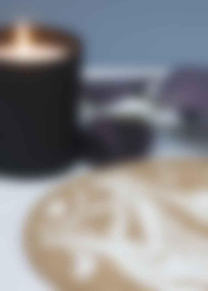 LIGA Cork Mats Geo Coasters Set of 4