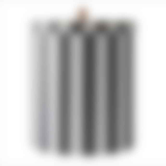 OYOY Storage Box Round Stripe - Set of 3