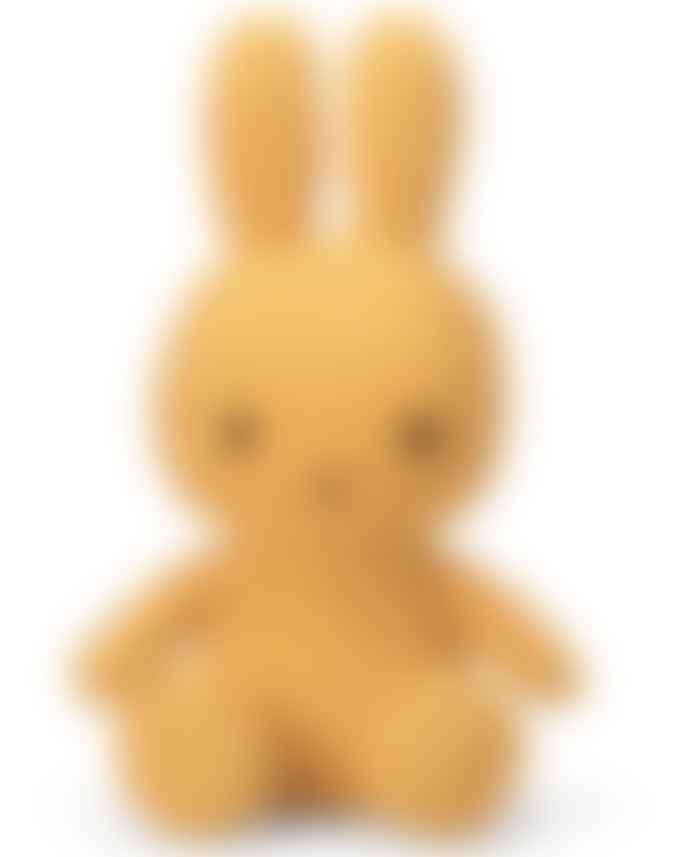 Bon Ton Toys Extra Large Corduroy Sitting Miffy Yellow