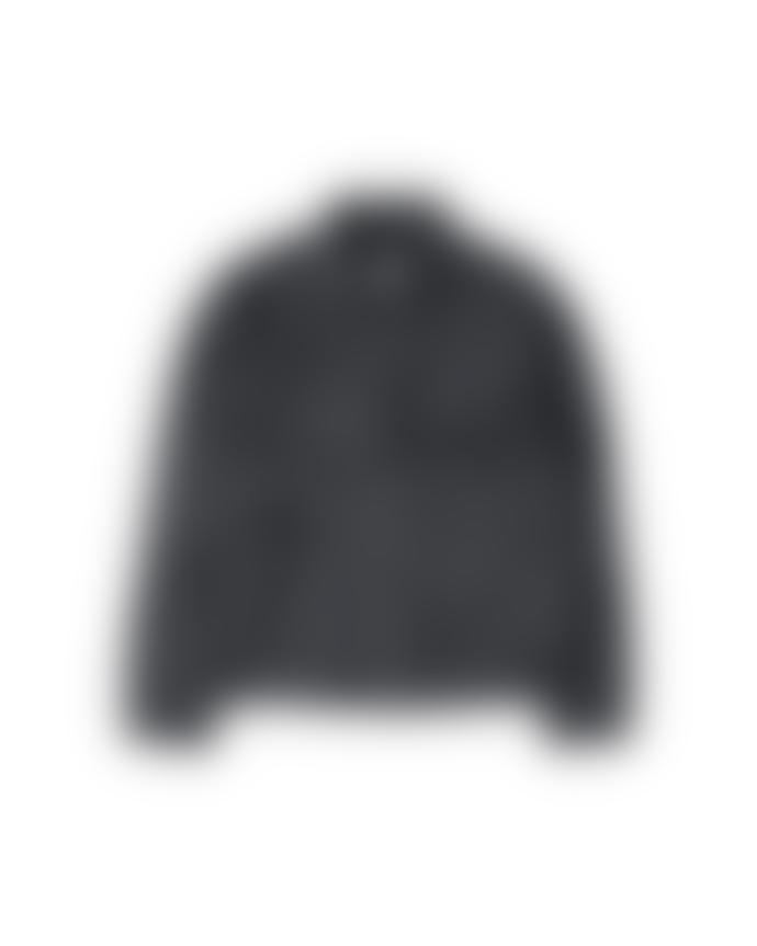 Edwin E Classic Jacket Black