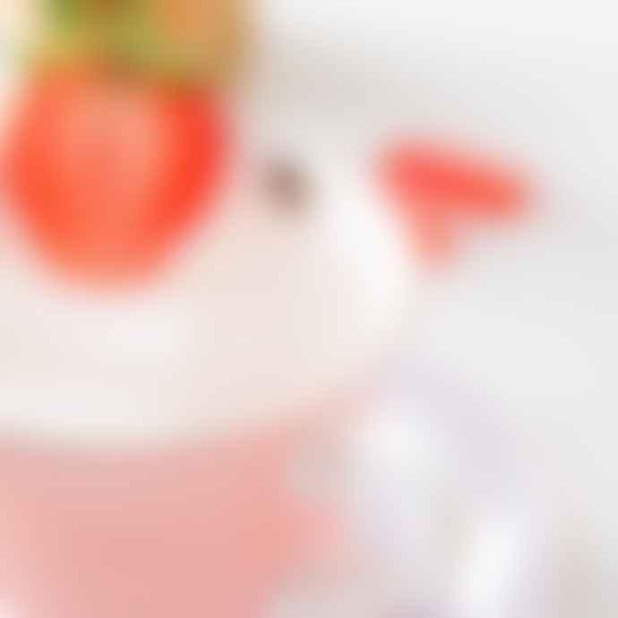 Yvonne Ellen Gin Teacup & Saucer