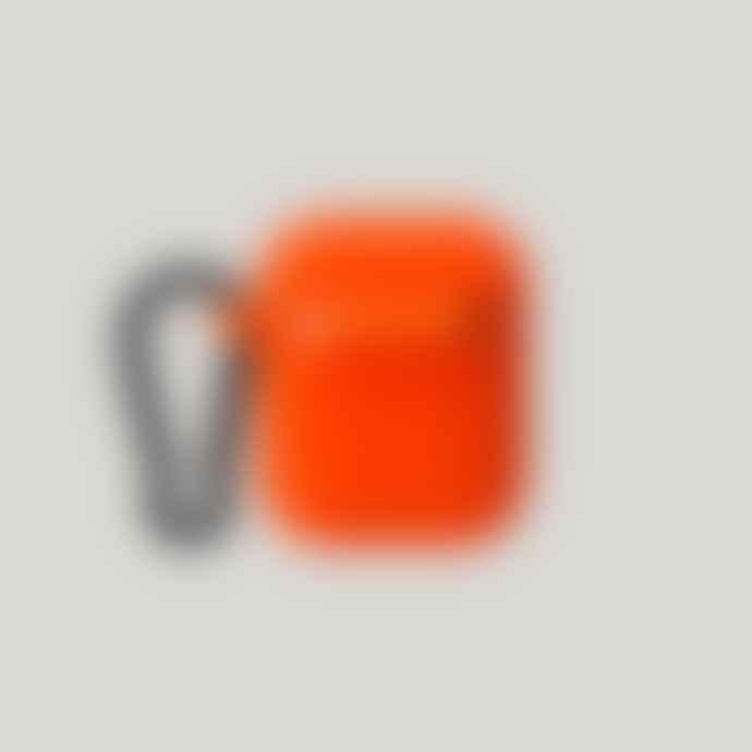 KNOK Airpods Case Orange