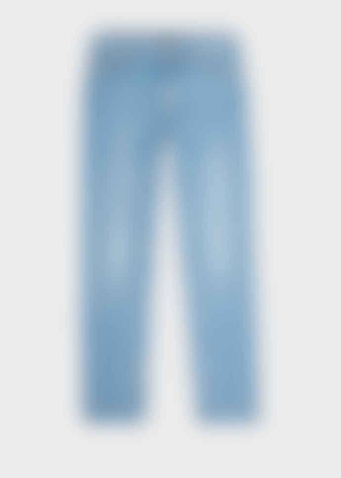 Paul Smith Vintage Wash Fit Womens Jeans
