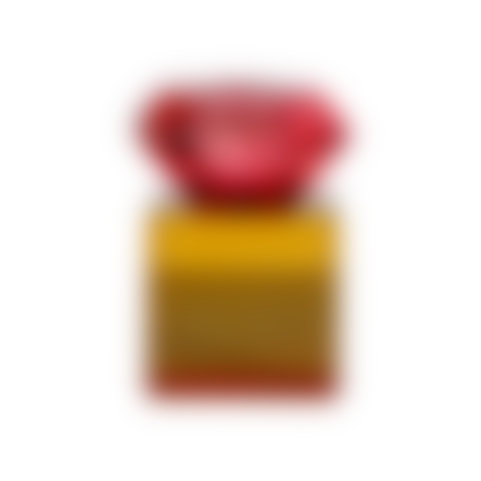 ByOn Red Rinah Candleholder